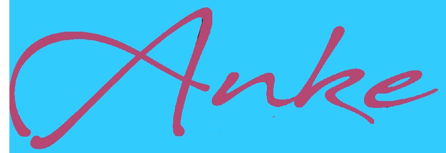Anke Evertz Unterschrift