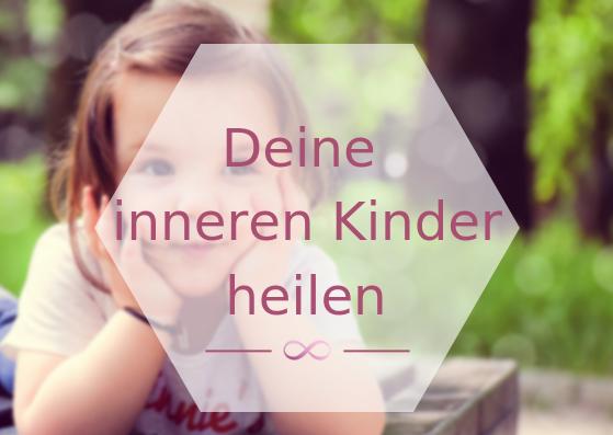 Innere Kinder und die große Chance, die sie uns bieten