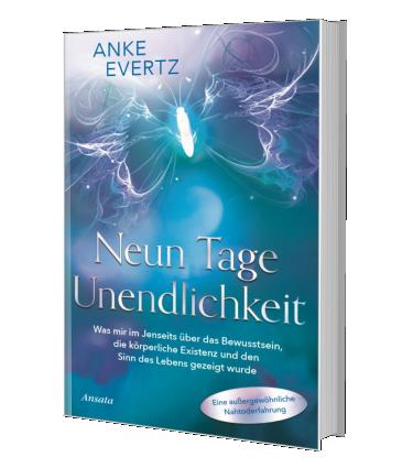 """""""Neun Tage Unendlichkeit"""""""
